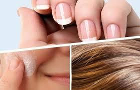 Как работят биохраните за коса,нокти и кожа?