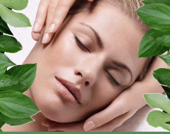 масаж на лице